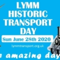 Lymm Historic Transport Day 2020