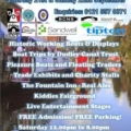 Tipton Canal Festival